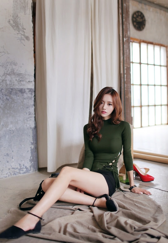 korean_model_sonyounju孫允珠_02